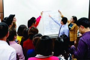 train the trainer thuyết trình