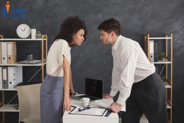 Tư duy nhà Quản lý cần có – Chấp nhận mâu thuẫn và tận dụng chúng