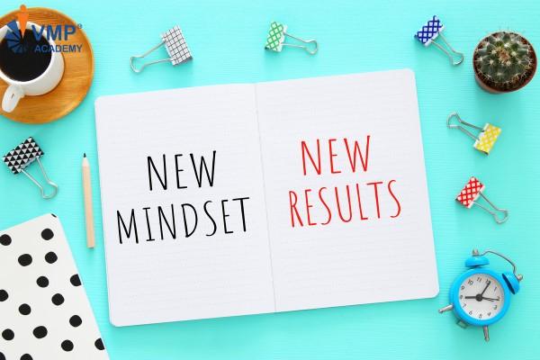 Nhà Quản lý cần có tư duy mới để đạt thành công vượt trội