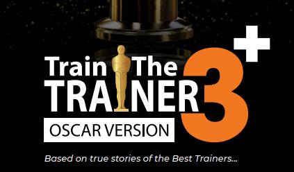 biểu tượng Train the traner 3+