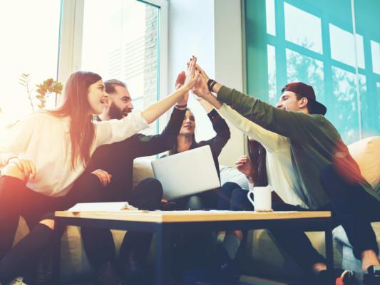 Hãy thử những phương pháp tạo động lực cho nhân viên trên hy vọng chúng sẽ mang lại hiệu quả cho công ty của bạn.