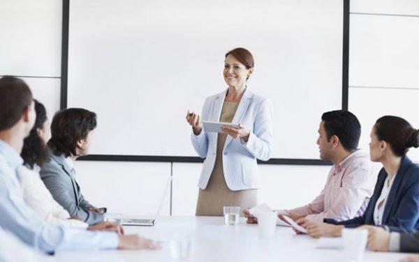 Vai trò đào tạo nội bộ trong doanh nghiệp