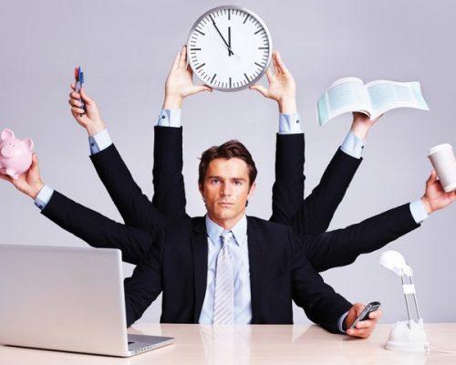 Kỹ năng quản lý và phát triển nhân sự